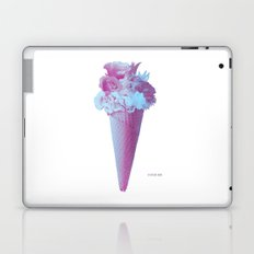 Flowers Flavor II Laptop & iPad Skin