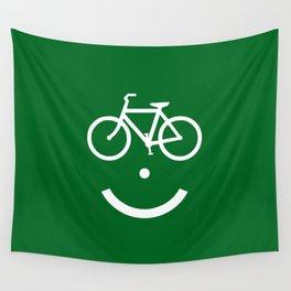 Bike Lane :) Wall Tapestry