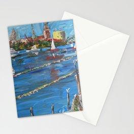 Expression Rīga, Latvia Stationery Cards
