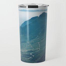 Table Mountain Travel Mug