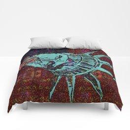 the Mask Comforters