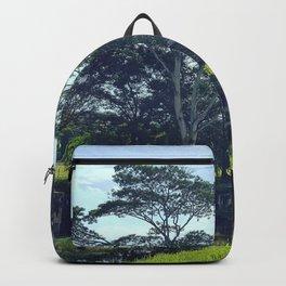 Ampang Suburban Beauty Backpack