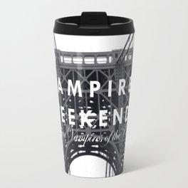 Vampire Weekend / George Washington Bridge Travel Mug