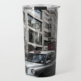 taxi in london Travel Mug