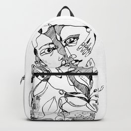 Couple In Love Lira Edition Backpack