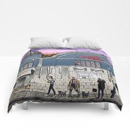 London Cinema Comforters