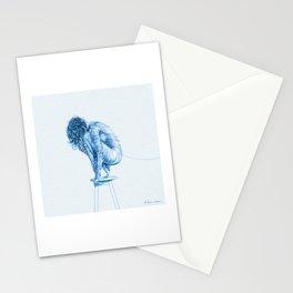 Miroslava Stationery Cards
