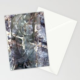 Metamorphosis Female Stationery Cards