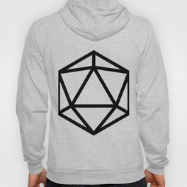 D20- Darkest Dungeon Hoody