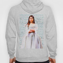 Let Me Be a Part of the Narrative Hoody