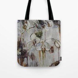 Lustful Nature Tote Bag