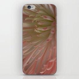 Effortless Beauty iPhone Skin
