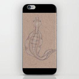 Specimen #52 iPhone Skin