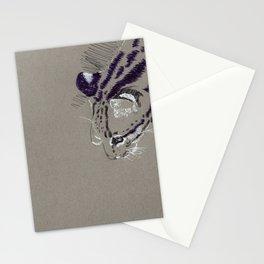 ocelot Stationery Cards