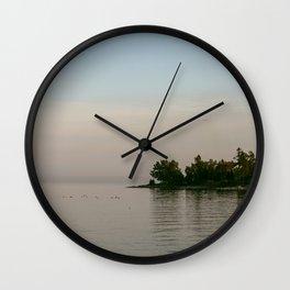 2017-10-02 Wall Clock