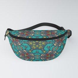 Batik Style 11 Fanny Pack