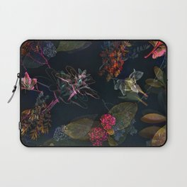 Fall in Love #buyart #floral Laptop Sleeve