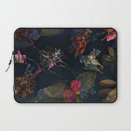 Fall in Love #buyart #floral Laptop Sleeve