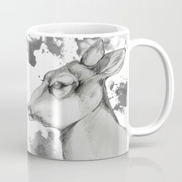 Doe a Deer/Always Coffee Mug