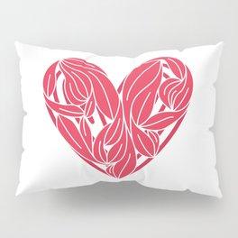 Entangled Pillow Sham