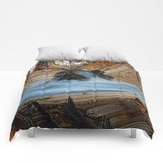 Meme #8 Comforters