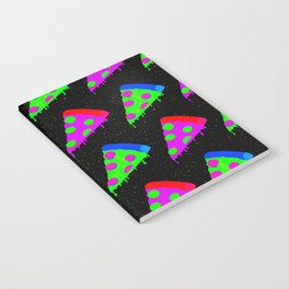 Pizza Invasion Notebook