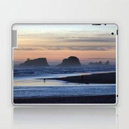 Cannon Beach Oregon Laptop & iPad Skin