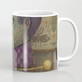 The Entomologist Coffee Mug