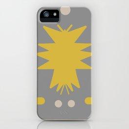 Dessert Star iPhone Case
