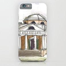 Monticello iPhone 6s Slim Case