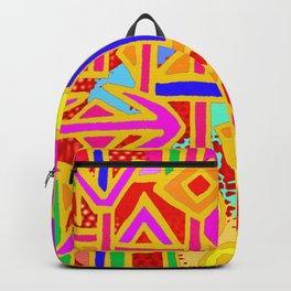 Vagabond Wanderer MaP Backpack