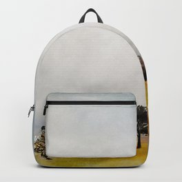 Group of Trees Backpack