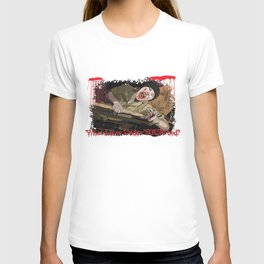 What Lives Under YOUR bed? T-shirt