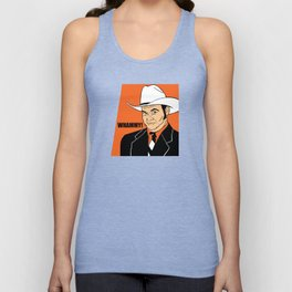 Whammy! - Champ Kind Unisex Tank Top