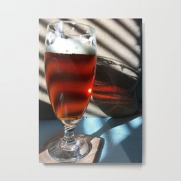Beautiful Beer - Centennial IPA India Pale Ale Metal Print