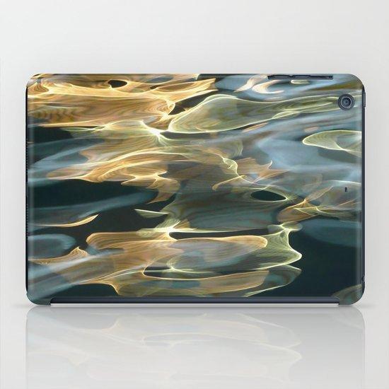 Water / H2O #42 iPad Case