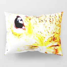 The many faces of Squirrel 1 Pillow Sham