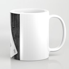 Peace & War Coffee Mug