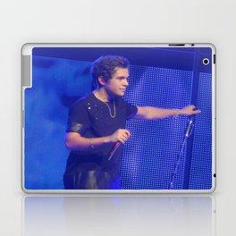 Austin Mahone 2 Color Laptop & iPad Skin