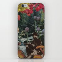 reading iPhone & iPod Skins featuring reading by Eleanor Boersma