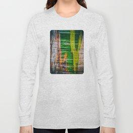 Textures of Camo Long Sleeve T-shirt