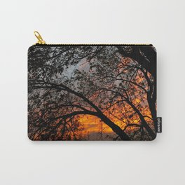 Fire in the Sky 3.0 Carry-All Pouch