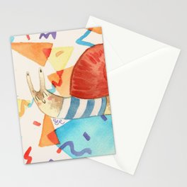 frederich s. pearson Stationery Cards