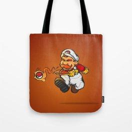 Super Mariano Ball Tote Bag
