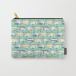 Happy Campers Carry-All Pouch
