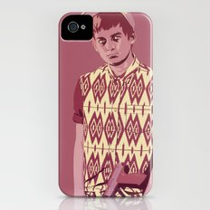 80/90s Jo Slim Case iPhone (4, 4s)