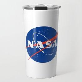 NASA Insignia Travel Mug