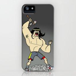 Epic iPhone Case