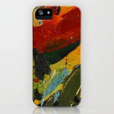 Spring  iPhone (5, 5s) Slim Case