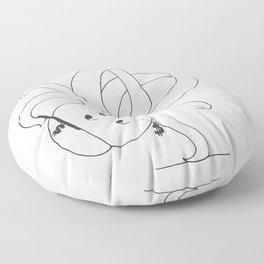 Breakdance Floor Pillow